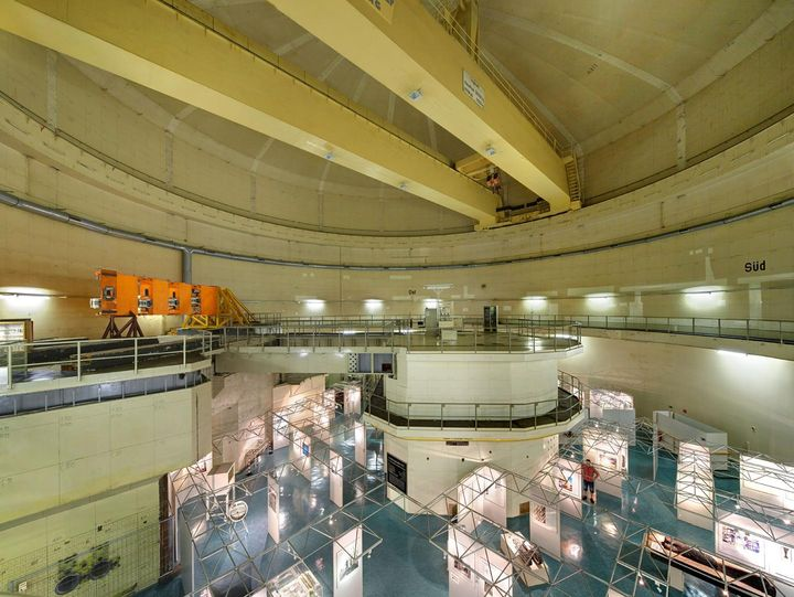 Research Reactor 2  (FR2)